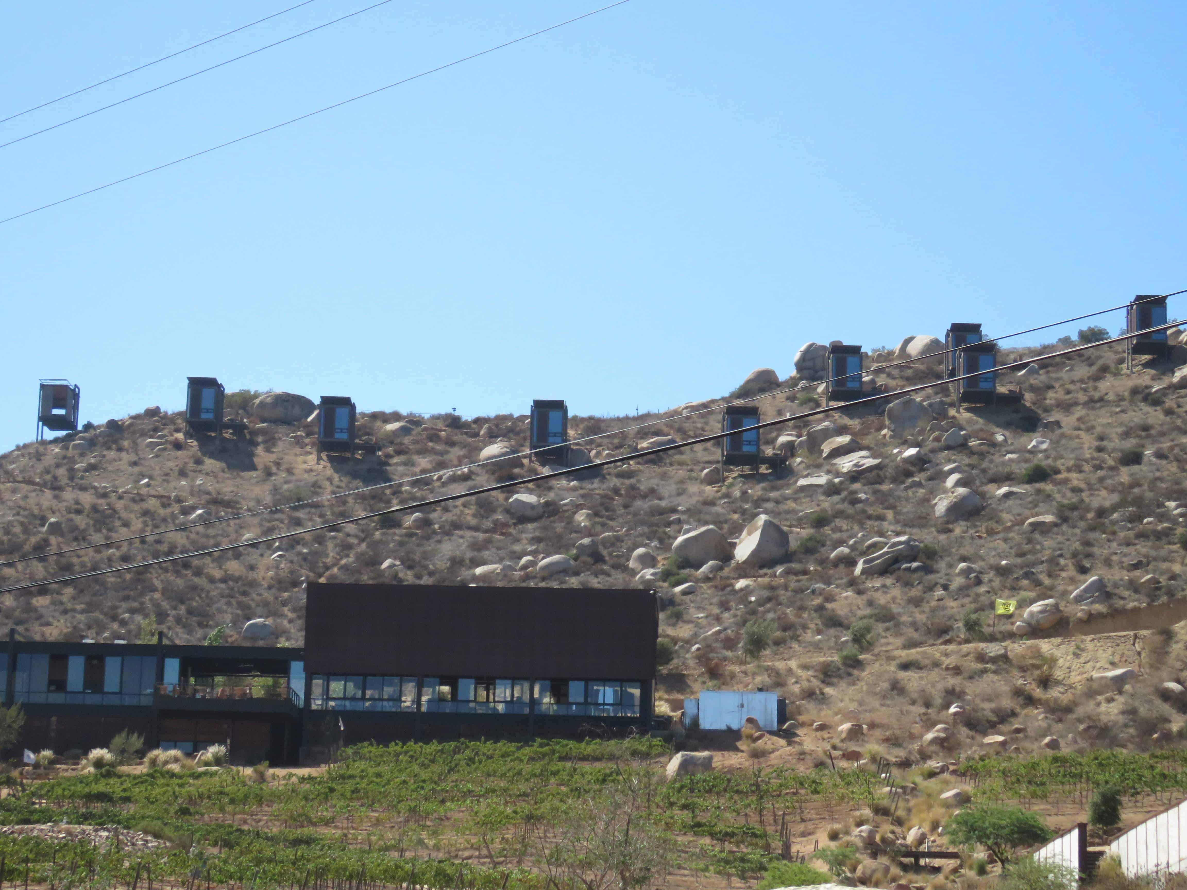 new hotel. carretera 1