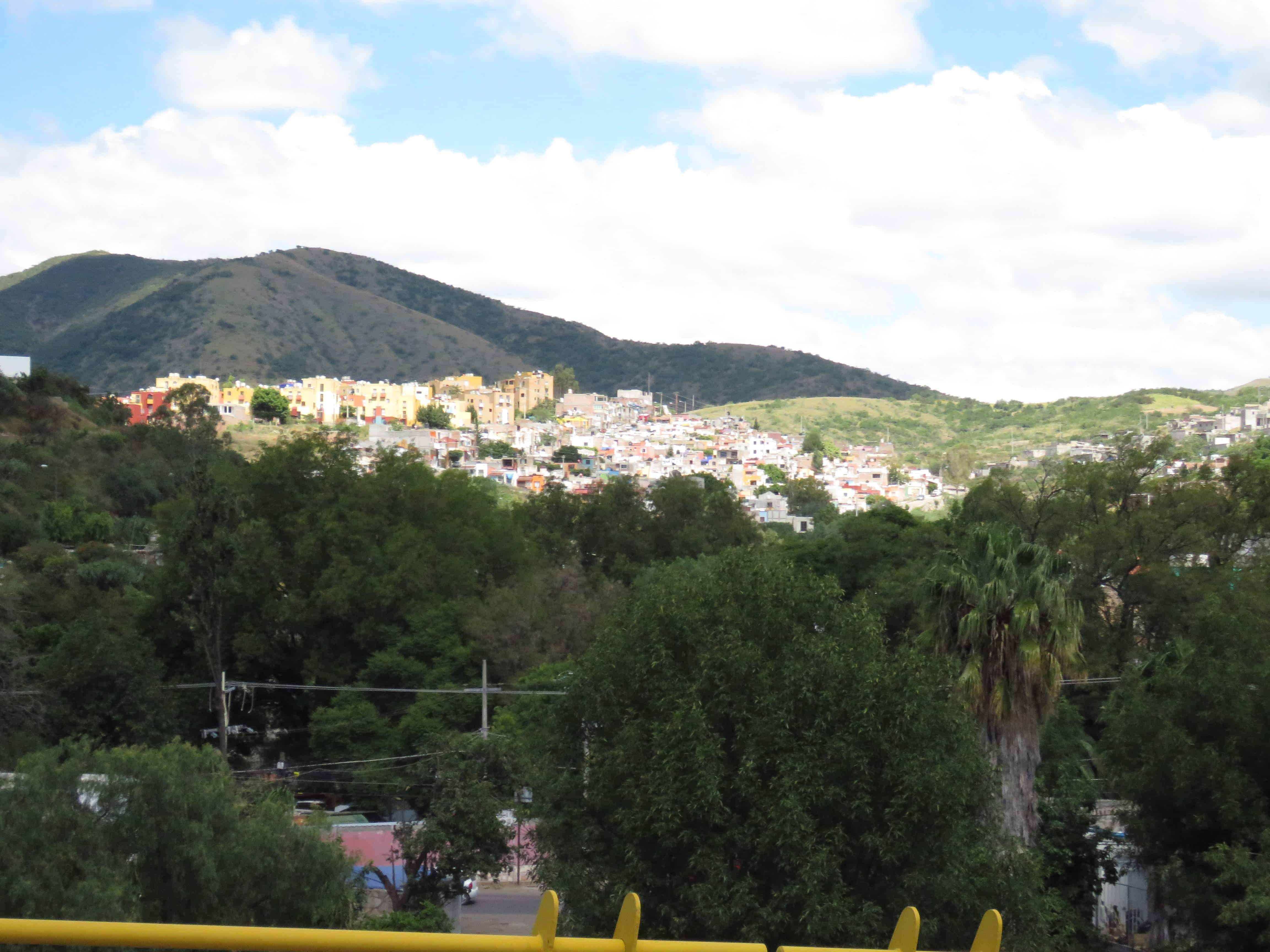 guanajuato- here we come